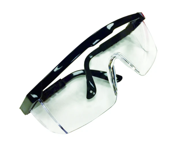 Safety Glasses/Goggles
