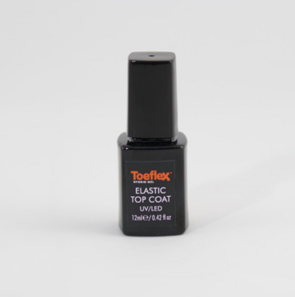 Toeflex Elastic Top Coat