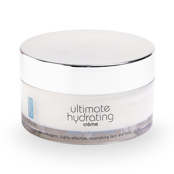 Foot care Ultimate Hydrating Creme  200 ml Retail