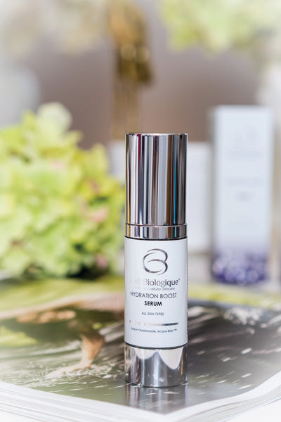 Cell Biologique Hydration Boost Serum Trade
