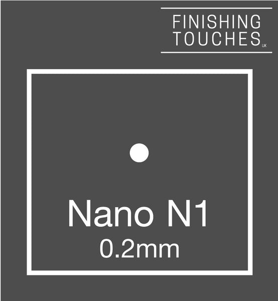 Nano 1 Cartridge