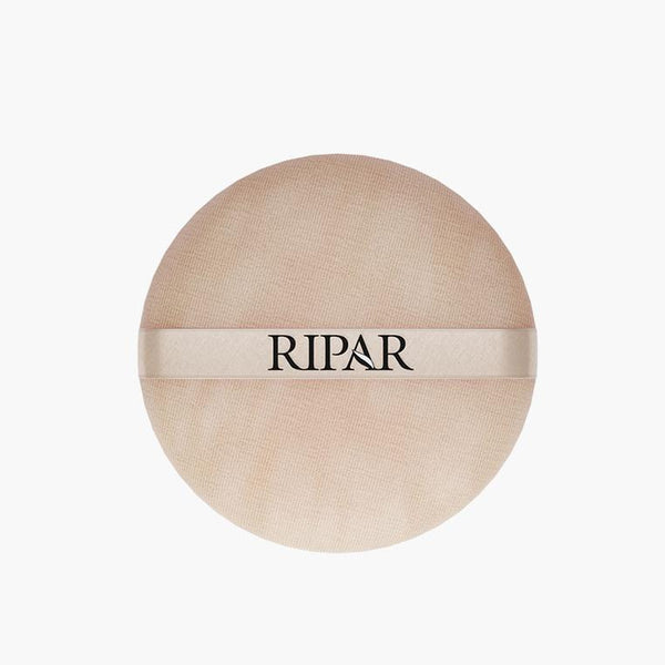 RiparCover Powder puff - RIPAR Cosmetics