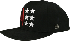 SwaveNation snap back