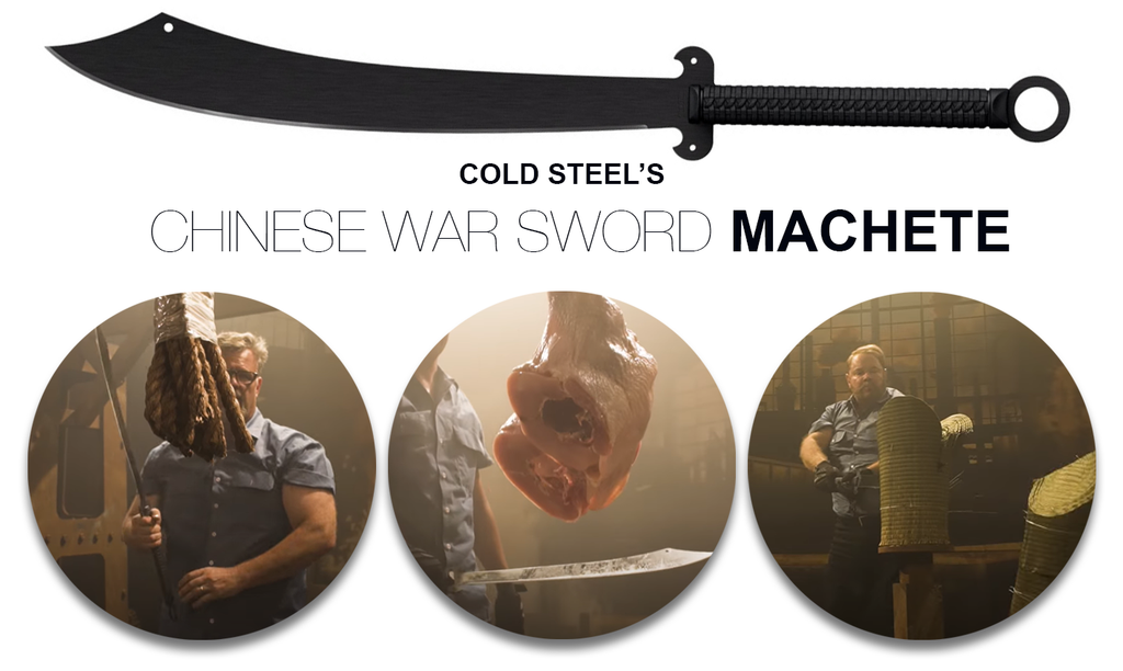 Cold Steel Official Distributor