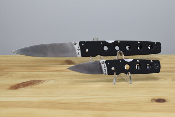 Cold Steel Hold Out Folding Blade