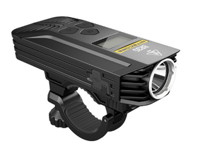 Nitecore BR35 Rechargeable Bicycle Light (1800 Lumens)