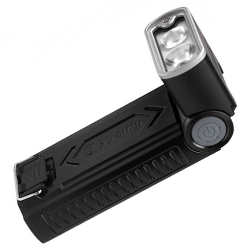 Fenix WT20R Flashlight  (400 Lumens)