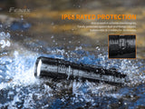 Fenix PD40R V2.0 Rechargeable Flashlight (3000 Lumens)