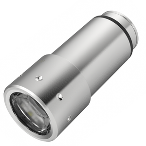 LED Lenser Automotive Silver (80 Lumens) - Thomas Tools