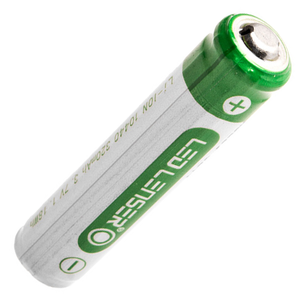 LED Lenser Battery (M3R/P3R Rechargeable Lithium Battery) - Thomas Tools