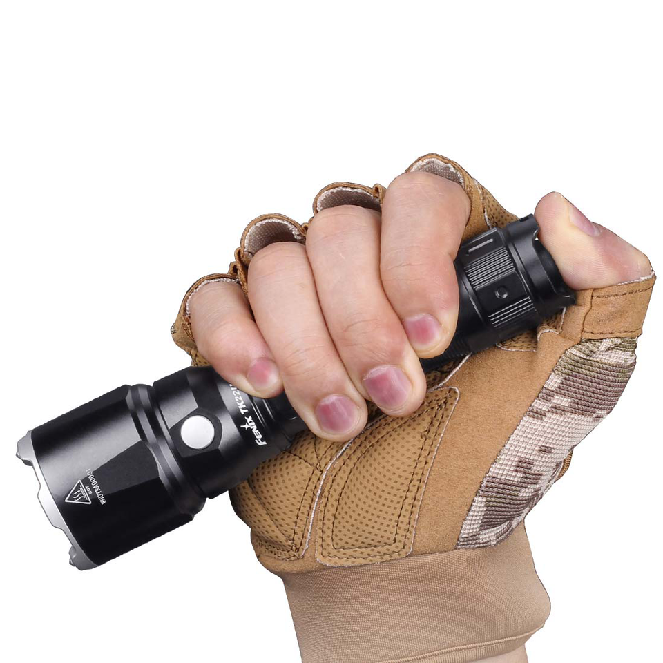Fenix TK22UE Tactical Flashlight (1600 Lumens) - Thomas Tools