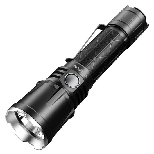 Klarus XT21X Rechargeable Flashlight (4000 Lumens) - Thomas Tools