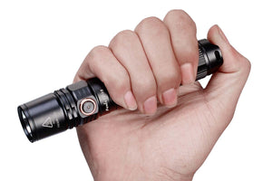 Fenix PD35 V2.0 Flashlight (1000 Lumens) - Thomas Tools