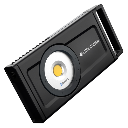 LED Lenser IF8R (4500 Lumens)