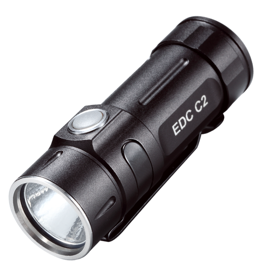 Folomov EDC C2 EDC Flashlight (600 Lumens) - Thomas Tools