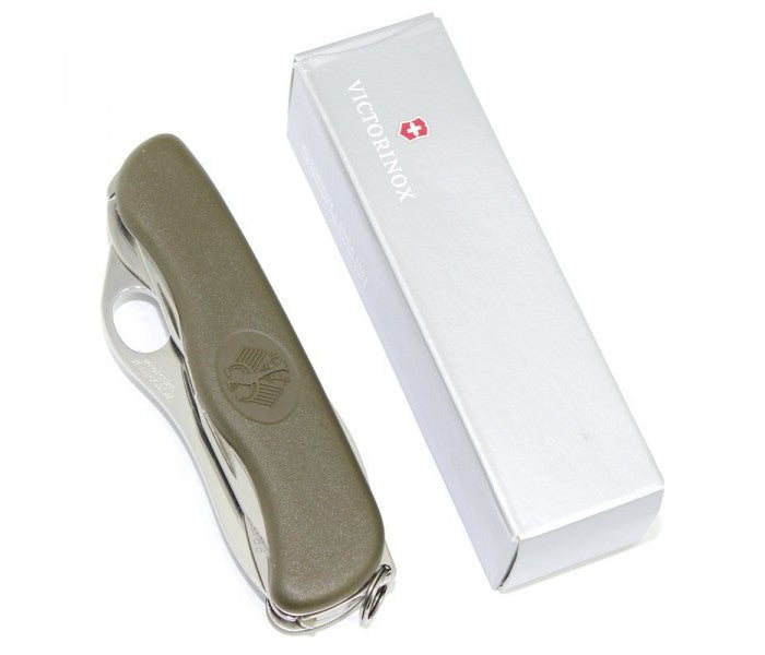 Victorinox BUNDESWEHR German Military Multitool