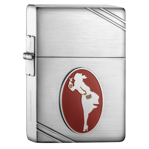 Zippo 28729 Windy Collectible of the Year Lighter