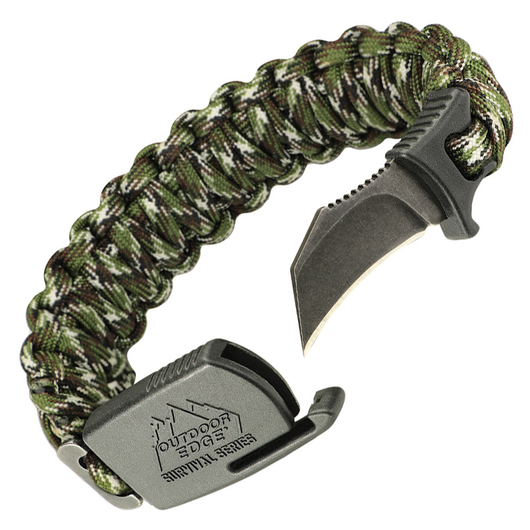 Outdoor Edge Paraclaw (Camo)