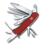 Victorinox Work Champ Multitool (Red)