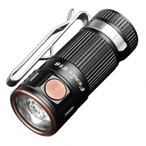 Fenix E16 Flashlight  (700 Lumens) - Thomas Tools