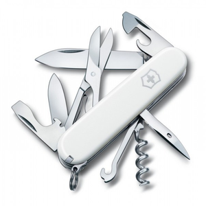 Victorinox Climber Multitool (6 Versions) - Thomas Tools