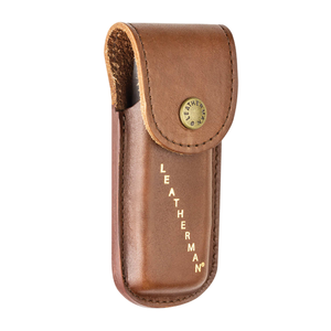Leatherman Accessory Heritage Sheath (X-Small) - Thomas Tools