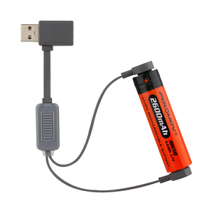 Folomov Charger Magnetic USB Cable A1 - Thomas Tools