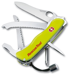 Victorinox RescueTool Multitool (Phosphorescent Yellow)