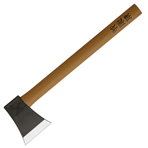 Cold Steel Axe Gang Hatchet Trainer - Thomas Tools