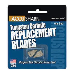 AccuSharp Replacement Sharpening Blades - Thomas Tools Malaysia