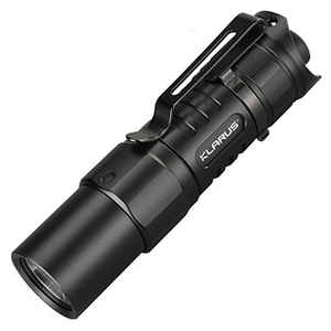 Klarus XT1C 2018 Rechargeable Flashlight (1000 Lumens)