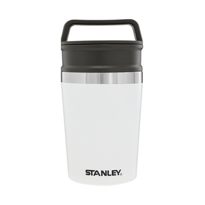 Stanley Adventure Travel Mug 8oz (Polar White)