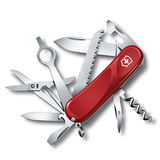 Victorinox Evolution 23 Multitool (Red) - Thomas Tools