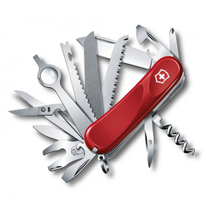 Victorinox Evolution 28 Multitool (Red)