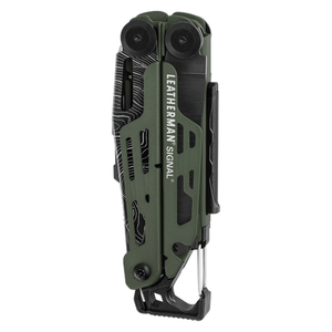 Leatherman Signal Topo (Limited Edition) - Thomas Tools