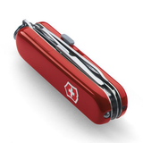 Victorinox Midnite Manager Multitool (Red) - Thomas Tools