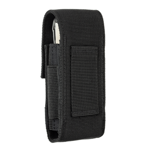 Leatherman Accessory Nylon Sheath w/Pocket (Medium) - Thomas Tools
