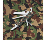 Victorinox Trailmaster Multitool (Camouflage) - Thomas Tools