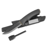 Morakniv Bushcraft Survival (Black) - Thomas Tools