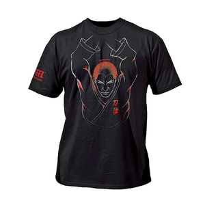 Cold Steel T-Shirt Samurai (M, L) - Thomas Tools