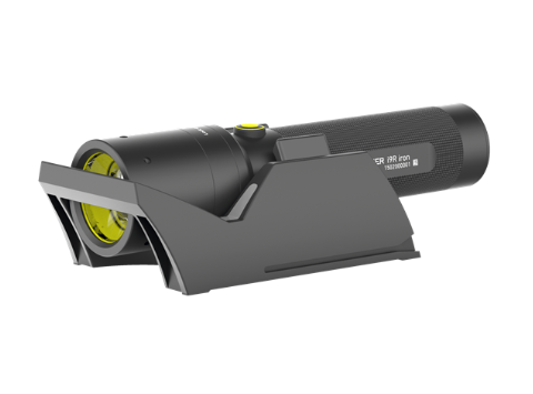 LED Lennser I9R (400 Lumens) - Thomas Tools