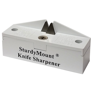 AccuSharp SturdyMount Knife Sharpener - Thomas Tools Malaysia
