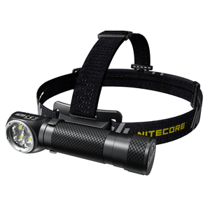 Nitecore HC35 Rechargeable Headlamp (2700 Lumens) - Thomas Tools