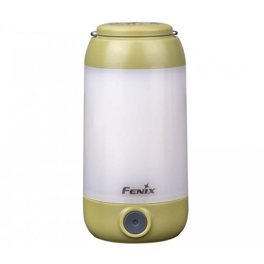 Fenix CL26R Rechargeable Camping Lantern (400 Lumens) (2 Versions) - Thomas Tools