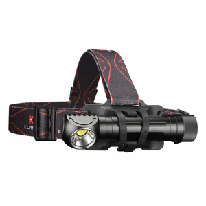 Klarus HA2C  Rechargeable Headlamp (3200 Lumens) - Thomas Tools
