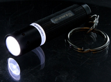 LED Lenser K1L (15 Lumens) - Thomas Tools