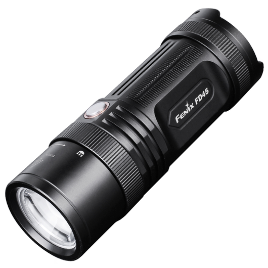Fenix FD45 Focus Flashlight (900 Lumens) - Thomas Tools