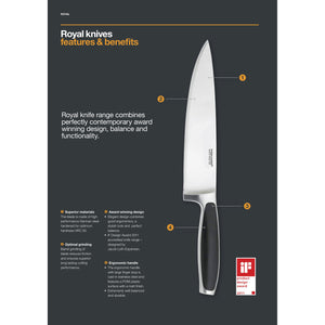 Fiskars Royal Knife Set 3 Pcs