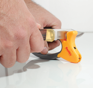 Smith's Jiffy-Pro Handheld Sharpener