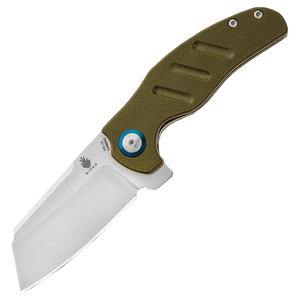 Kizer C01C - Vanguard Mini Sheepdog (OD Green)